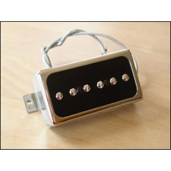 P94 Crosser Open Frame Single Pickup