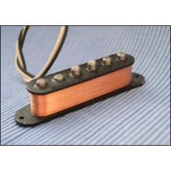 Rewinding Strat/Tele Pickup