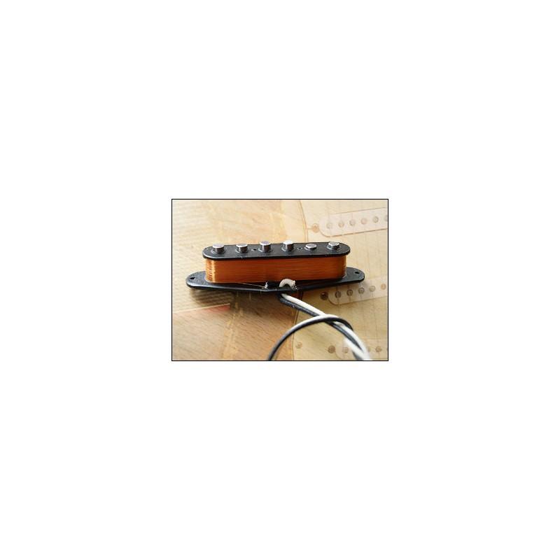 Einzelpickup Stratocaster