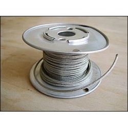 Braided Shield Pushback Wire